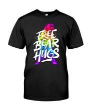 Bear Hugs Classic T-Shirt front