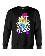 Bear Hugs Crewneck Sweatshirt thumbnail