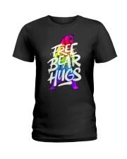 Bear Hugs Ladies T-Shirt thumbnail