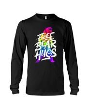 Bear Hugs Long Sleeve Tee thumbnail