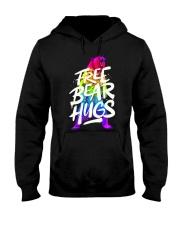 Bear Hugs Hooded Sweatshirt thumbnail