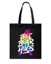 Bear Hugs Tote Bag thumbnail