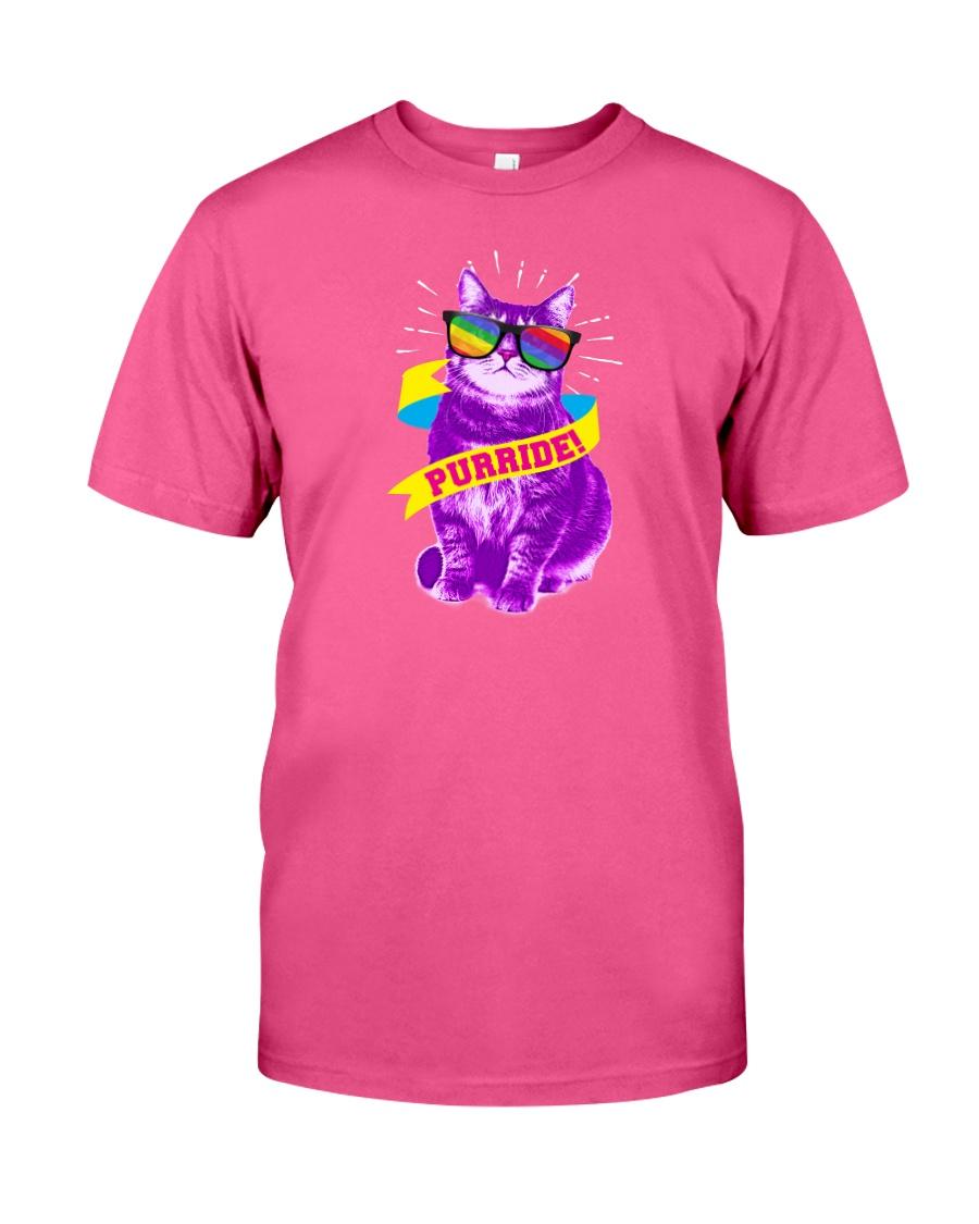 Purride Classic T-Shirt