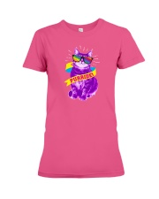 Purride Premium Fit Ladies Tee thumbnail