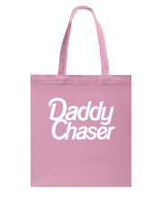 Daddy Chaser Tote Bag thumbnail