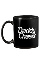 Daddy Chaser Mug back