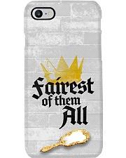 Fairest of them all Phone Case thumbnail