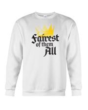 Fairest of them all Crewneck Sweatshirt thumbnail