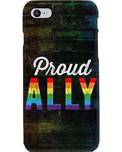 Proud Ally