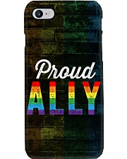 Proud Ally Phone Case thumbnail
