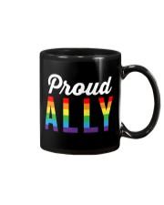Proud Ally Mug thumbnail