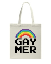 Gaymer Tote Bag thumbnail