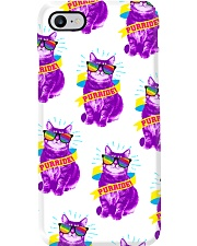 Purride Pattern Phone Case thumbnail