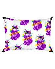 Purride Pattern Rectangular Pillowcase tile