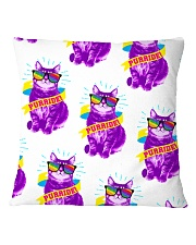 Purride Pattern Square Pillowcase thumbnail