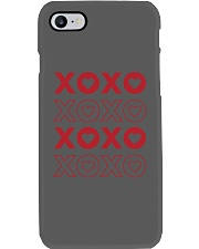 XOXO Phone Case thumbnail