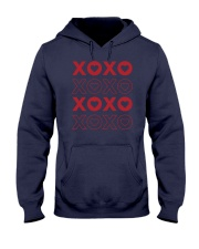XOXO Hooded Sweatshirt thumbnail