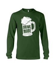 Drink Mode Long Sleeve Tee thumbnail
