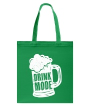 Drink Mode Tote Bag tile