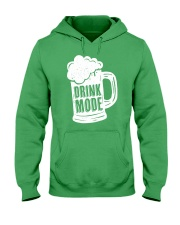 Drink Mode Hooded Sweatshirt thumbnail