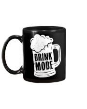 Drink Mode Mug back