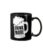 Drink Mode Mug front