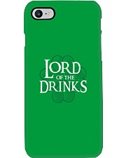 Lord of the Drinks Phone Case thumbnail