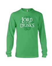 Lord of the Drinks Long Sleeve Tee thumbnail
