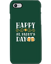 Happy St Patrick's Day Phone Case thumbnail