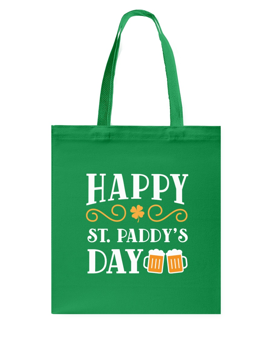 Happy St Patrick's Day Tote Bag