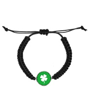 Irish Pride Cord Circle Bracelet thumbnail