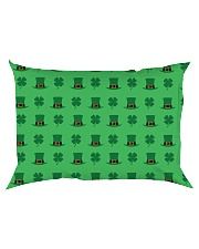 Irish Pride Rectangular Pillowcase back