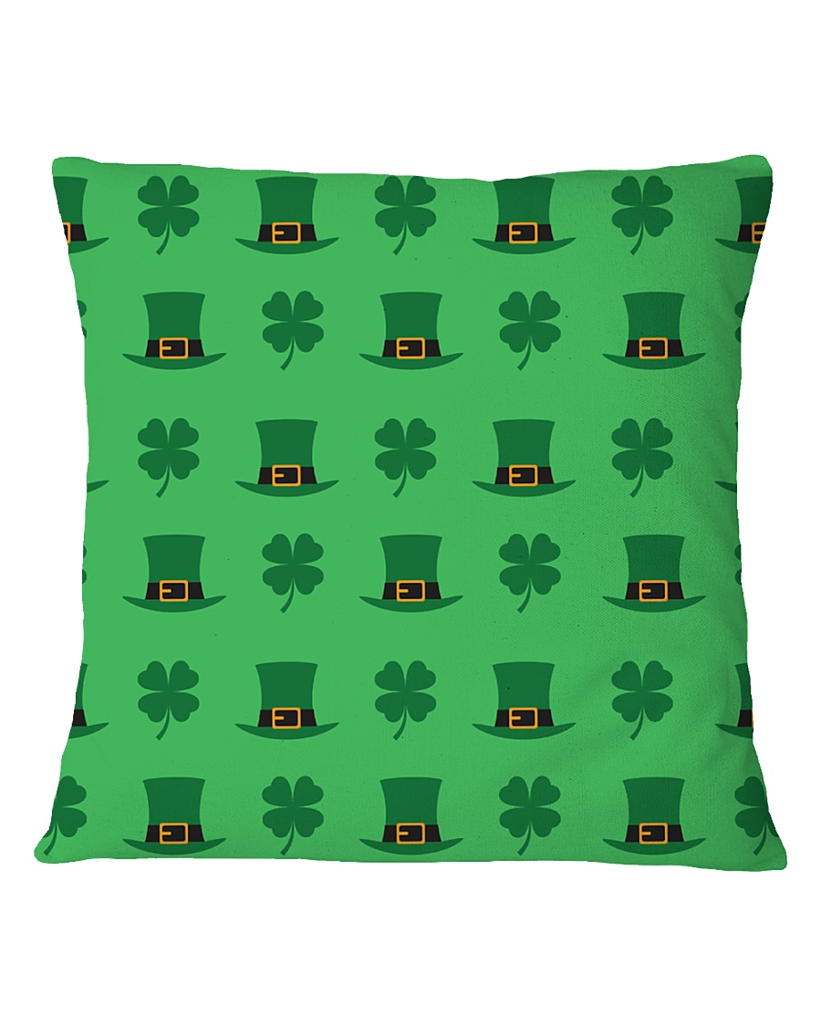 Irish Pride Square Pillowcase