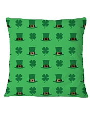 Irish Pride Square Pillowcase tile