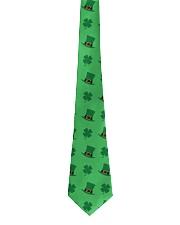 Irish Pride Tie front