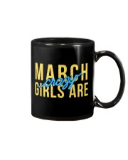 March Girls are Crazy Mug tile