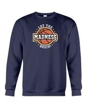 Let the Madness Begin Crewneck Sweatshirt thumbnail