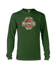 Let the Madness Begin Long Sleeve Tee thumbnail