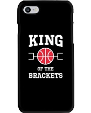King of the Brackets Phone Case tile