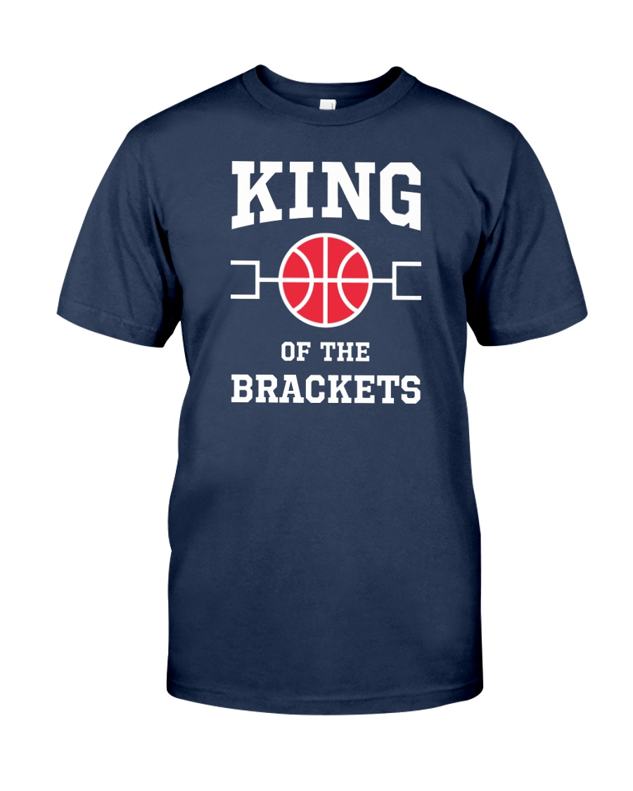 King of the Brackets Classic T-Shirt