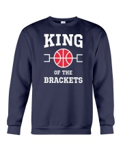 King of the Brackets Crewneck Sweatshirt tile