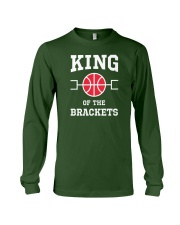 King of the Brackets Long Sleeve Tee tile