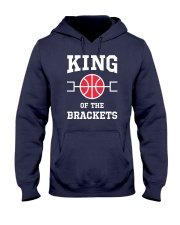 King of the Brackets Hooded Sweatshirt tile