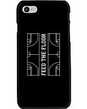Feed the Floor Phone Case thumbnail
