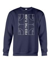 Feed the Floor Crewneck Sweatshirt thumbnail