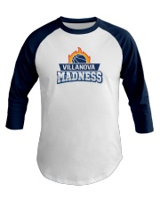 Villanova Madness Baseball Tee tile