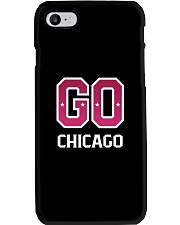 GO Chicago Phone Case thumbnail