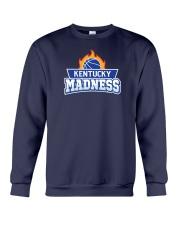 Kentucky Madness Crewneck Sweatshirt thumbnail