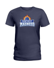 Kentucky Madness Ladies T-Shirt thumbnail
