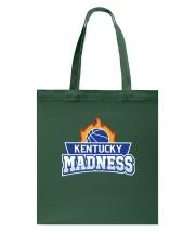 Kentucky Madness Tote Bag thumbnail